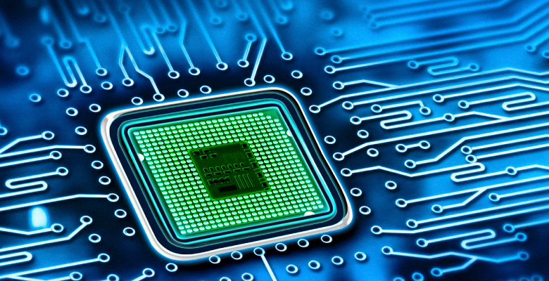 Global Demand for Electronic Components