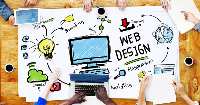 10 Web Design Mistakes That Can Spoil Your SEO