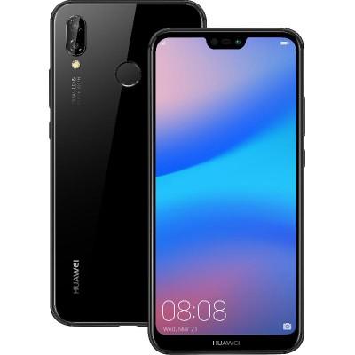 Huawei breaks ground with an in screen selfies camera in its new device