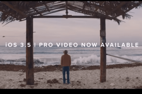 pro video features