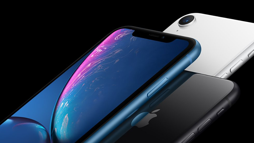 Decline of the iPhones: A 2019 prediction