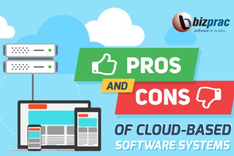cloud based service provider