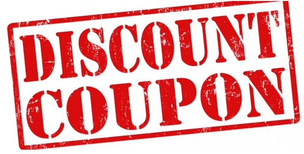 money off coupons