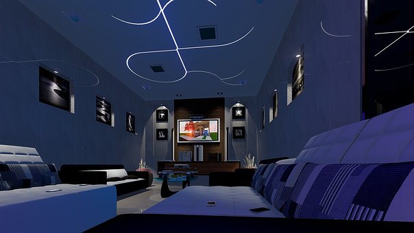 Latest Tech Trends in Home Cinema Systems