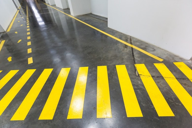 line marking experts