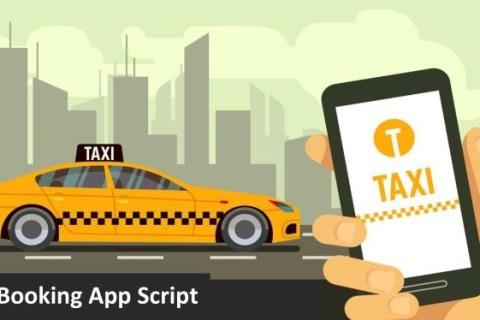 uber taxi app clone
