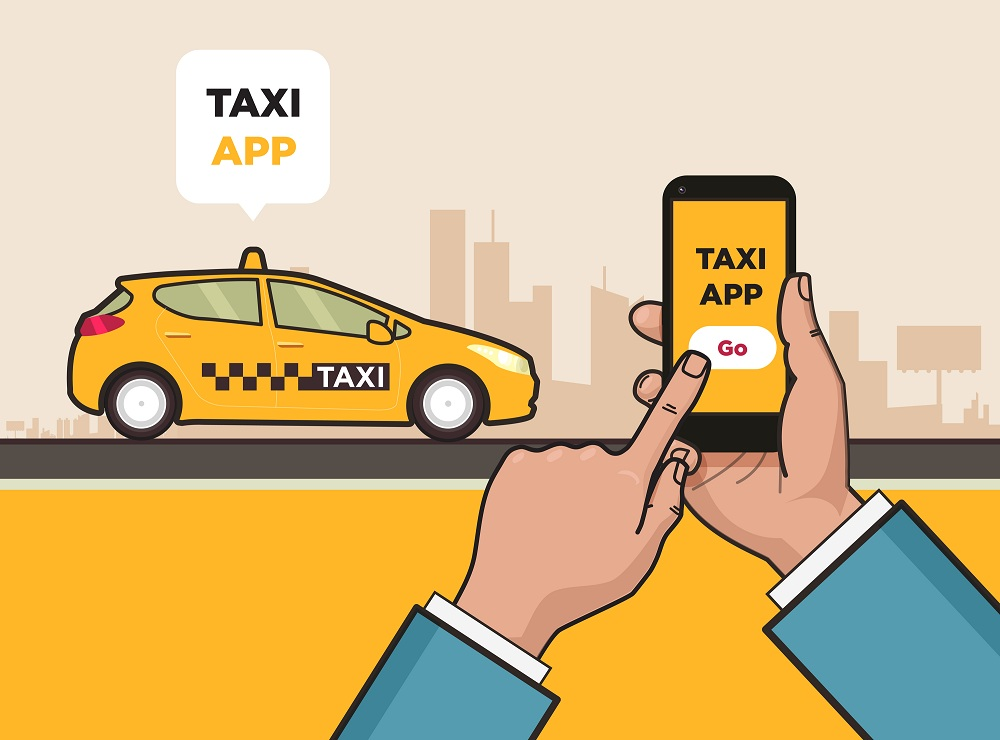 Kangarooing Your Travel in Australia with Australia Taxi App Solution