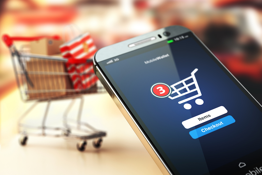 Why E-Commerce Mobile Apps are Important for Your Business