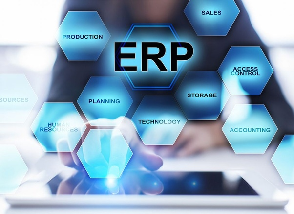 7 Benefits of Using ERP Software in Bahrain