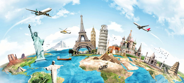 Seeking Work In The Travel Industry and Tourism