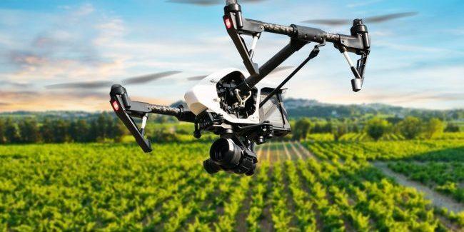 How technology is Revolutionizing Smart Farming?