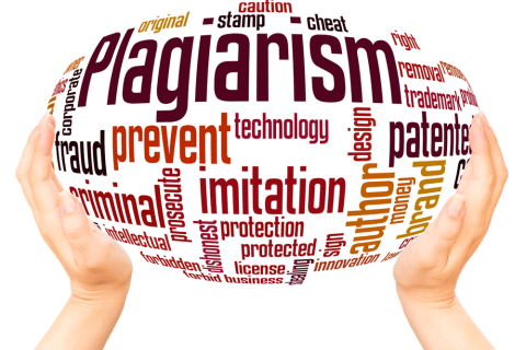 Students for Avoiding Plagiarism
