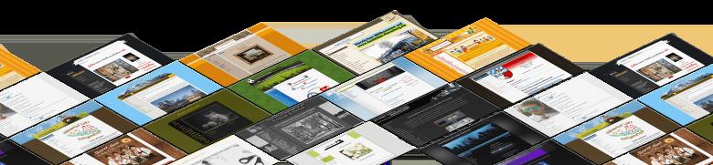 Website Creation Tool