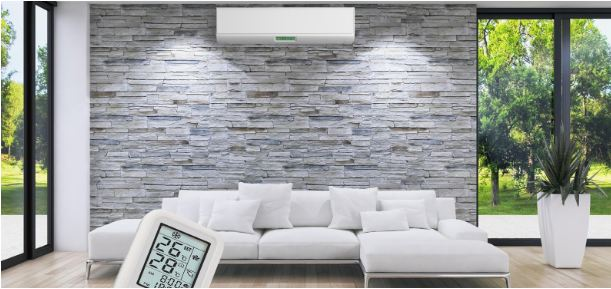 How to select the Right Air-Conditioning System For Your Place