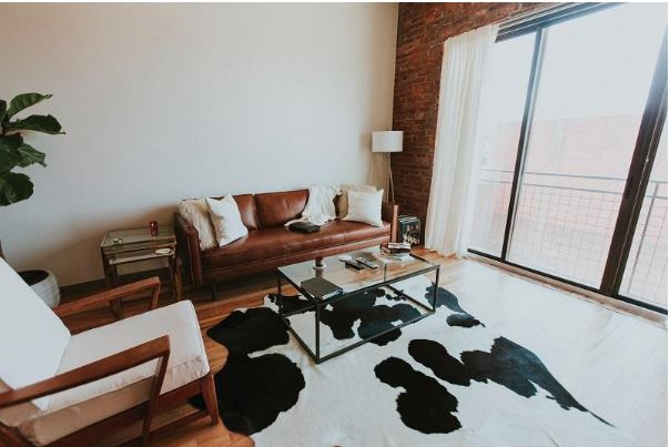 5 Reason Why Cowhide Rugs Are Most Sustainable Today