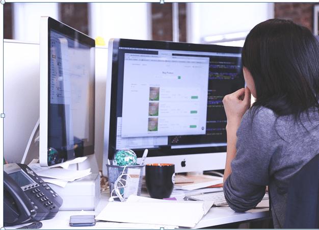creative web design 2019