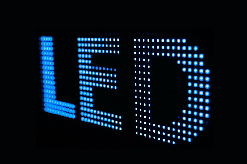 Advantages of Having LED Signs