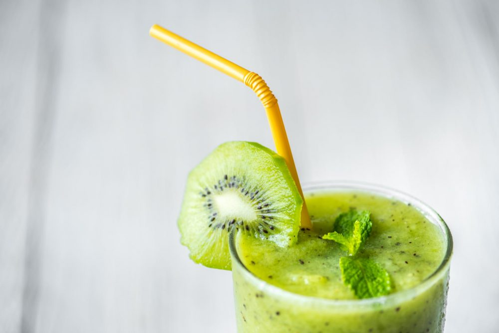 What is the Best Time to Drink Green Smoothies?