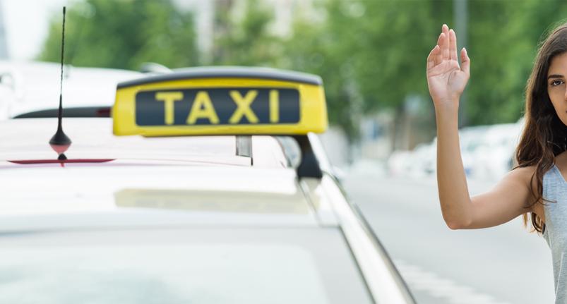 Enjoy swanky rides with Uber app clone