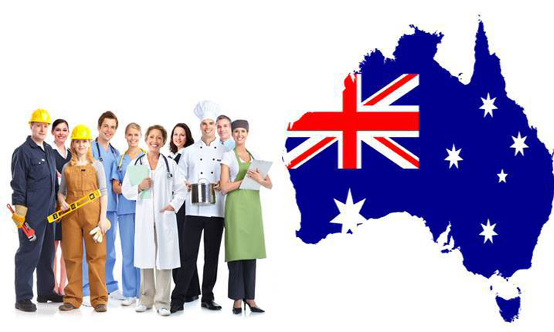 5 Things You Should Know If You Want to Start Working in Australia