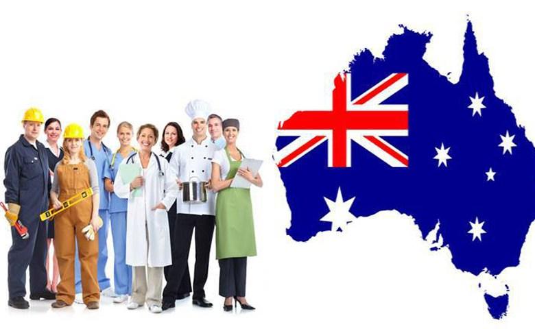working-in-australia