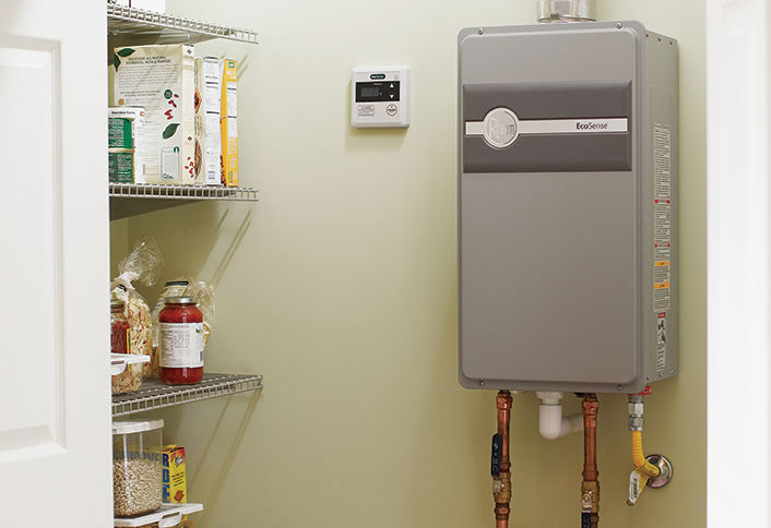 Best Tankless Water Heater Reviews, Ratings, Buying Guide