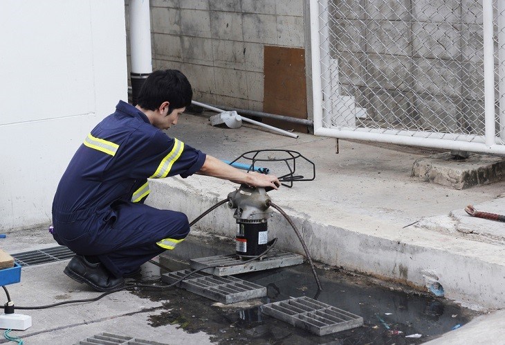 Getting the Right Help for Blocked Drain Cleaning