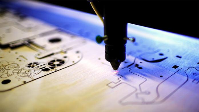 Laser Cutting Business