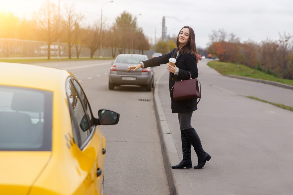 Top 5 alternatives to Uber that respect your choice