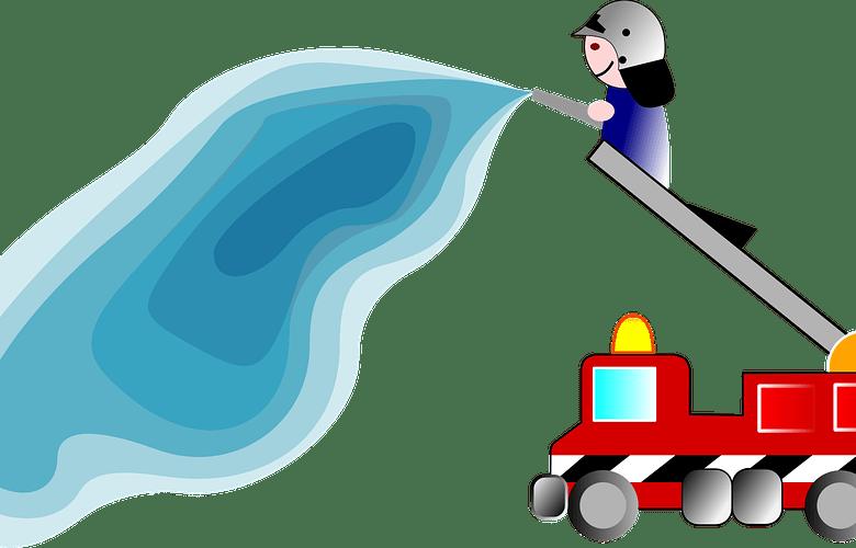fireman service