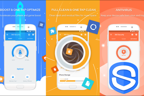 security apps