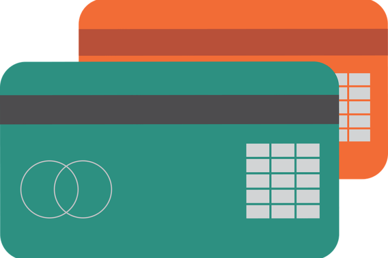 Credit Card For Shopping