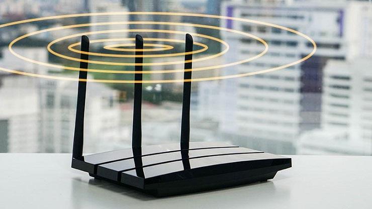 Demystify steps to change WiFi settings