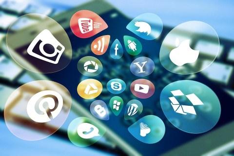 mobile marketing statics