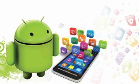 user friendly app