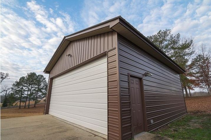 Know all about the Double Garage Shed