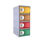 Toppla ABS HEDP Plastic Locker Manufacturer Co., Ltd.
