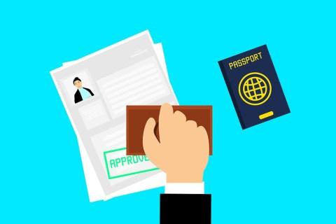 indian tourist visa application