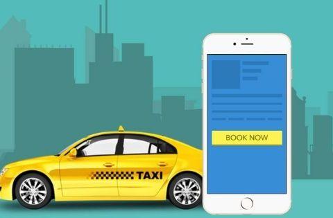 Cab Booking Platform