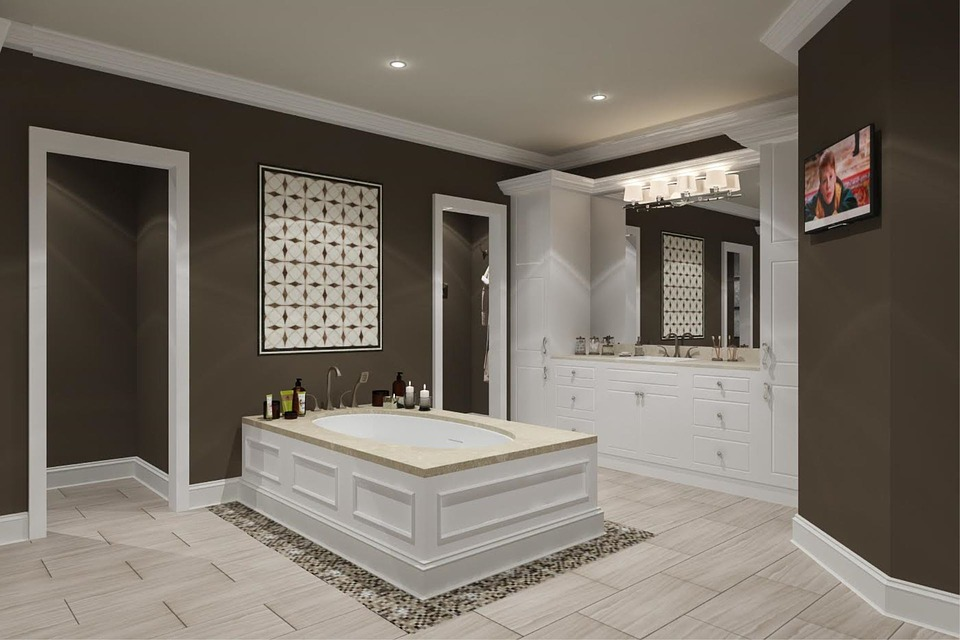 Know Why Time To Time Bathroom Remodeling Is Required