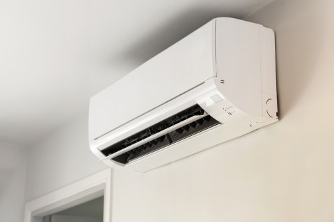 reverse cycle split system air conditioner
