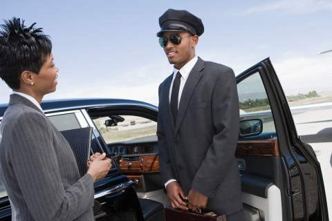 Airport Limo Service NJ