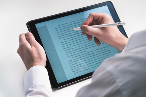 Top 5 Tablets for business