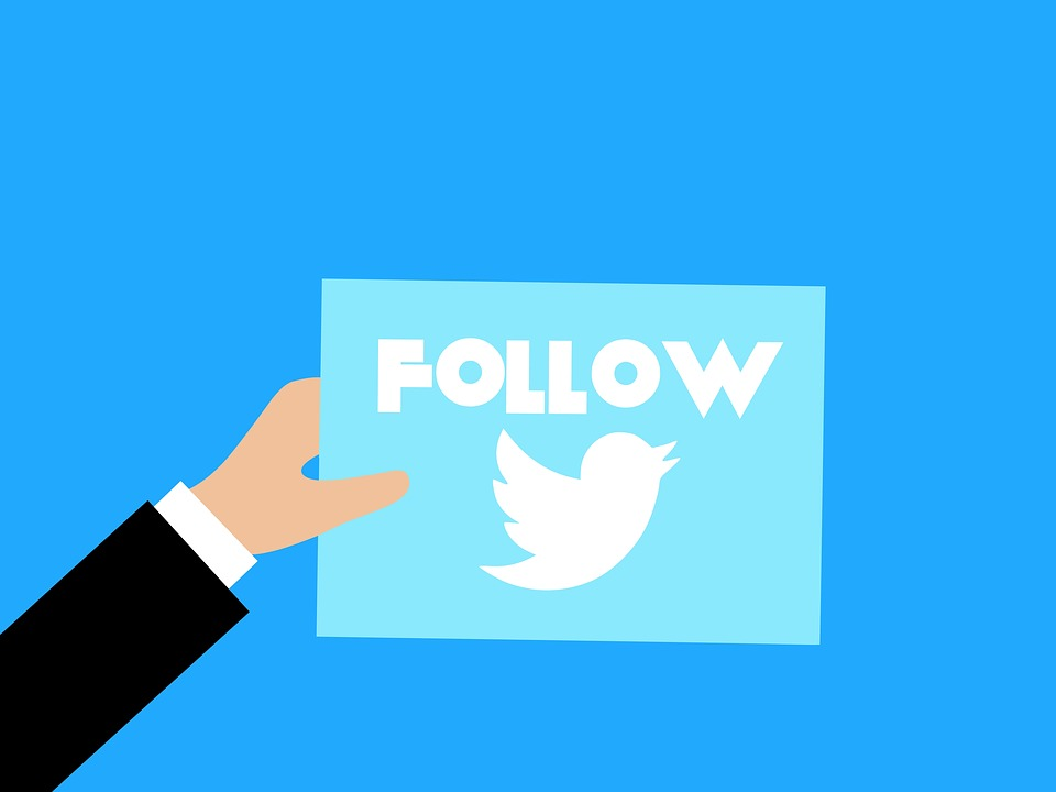 Tricks to Implement to Get Twitter Followers