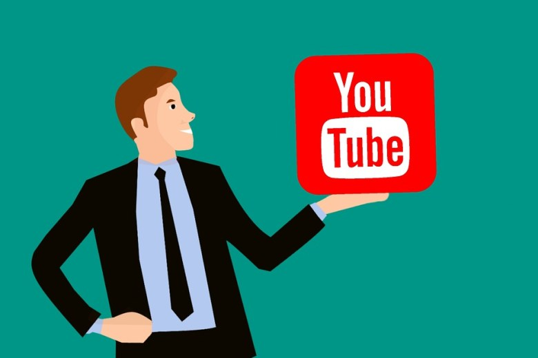 youtube business