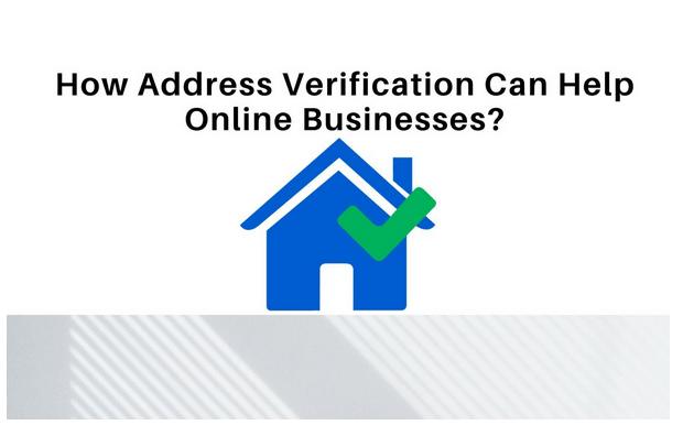 Address Verification for business