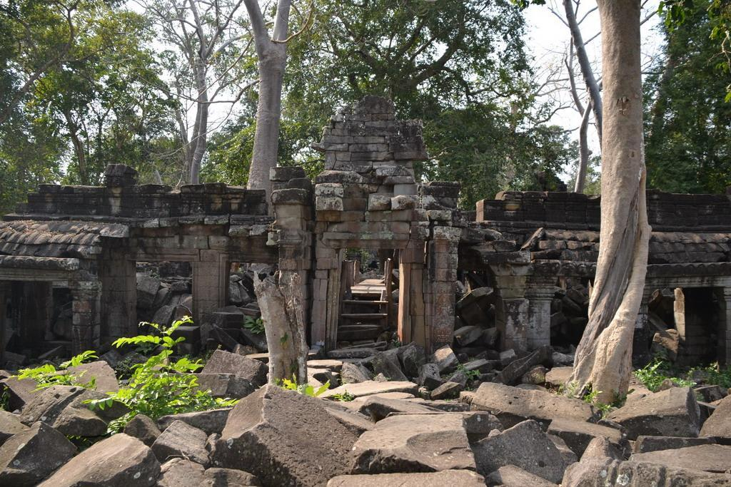 Banteay-Chhmar