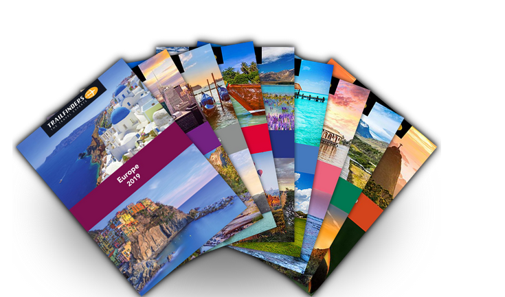 How Brochures can be the best tool for business?