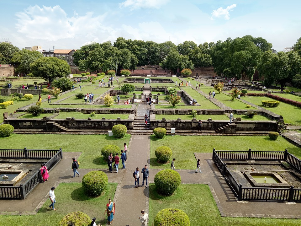 Top 5 Historical Places in Maharashtra
