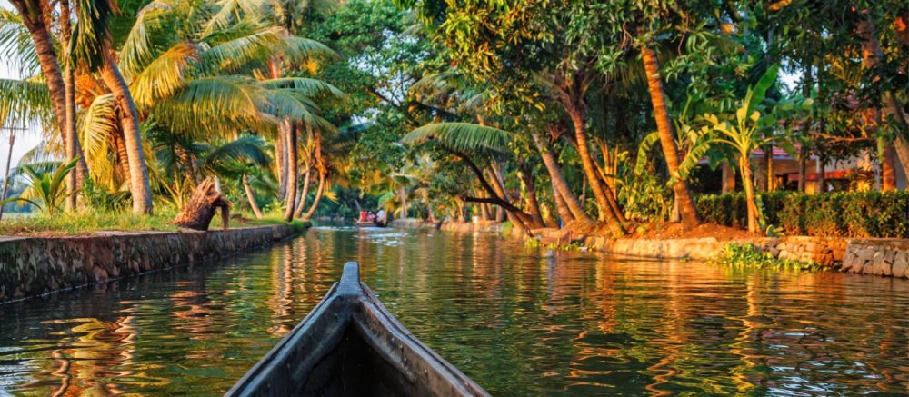Plan with Family Holiday in Kerala with Customize packages